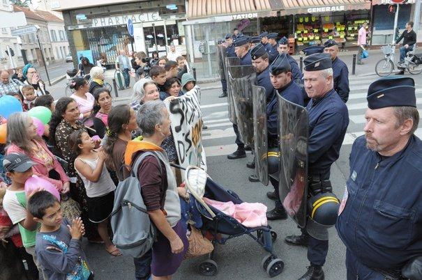 Entrevista: 'El que està passant a França amb els gitanos és resultat de 30 anys de no aturar el feixisme'