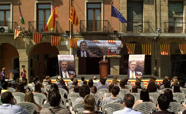 Catalunya über alles: sessió especial per a UCFR, dv 4-N, 19h