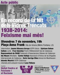 Nit Vidres trencats 2014_cartell