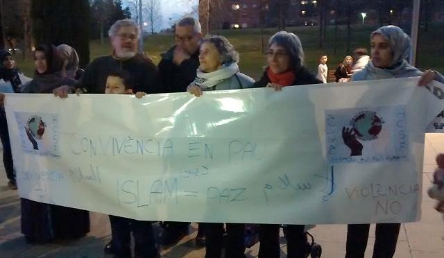 Declaración de UCFR Catalunya: ¡Stop Islamofobia!