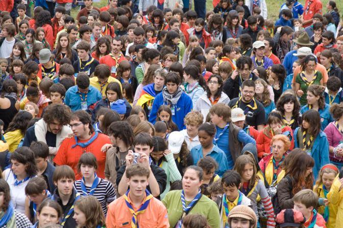 Minyons Escoltes i Guies de Catalunya i moltes altres persones i entitats s'adhereixen a Unitat