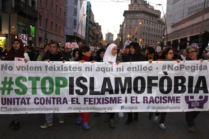 #StopIslamofòbia!