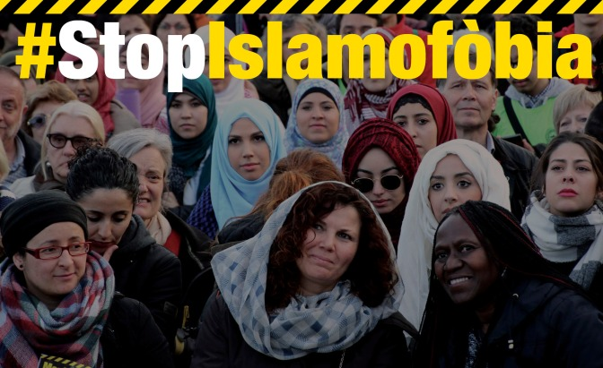 #StopIslamofòbia: Protegeix-te contra els rumors racistes
