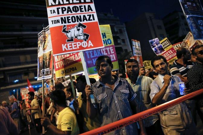 Unim-nos contra el feixisme, el racisme i la islamofòbia el 17 de març