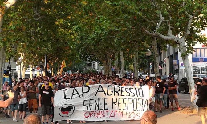 UCFR Bages: Carta pública per les agressions de l'extrema dreta a la Catalunya central