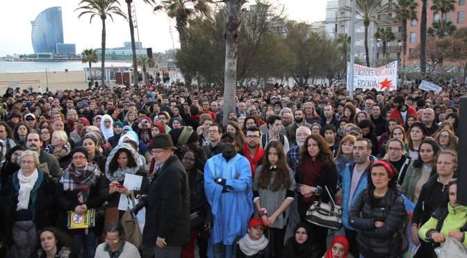 Fòrum Social contra la Islamofòbia i tota mena de racisme, 2019