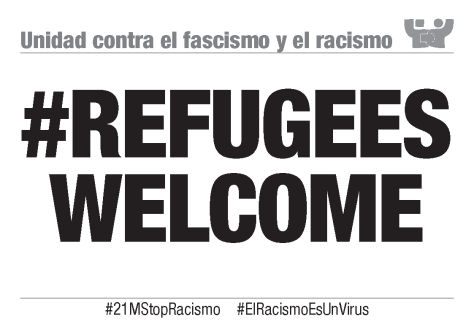 RefugeesWelcomeCAS