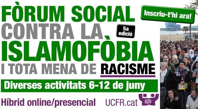 FSI2021 #StopIslamofòbia
